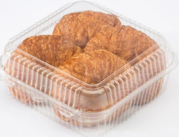 Viennoiserie Containers